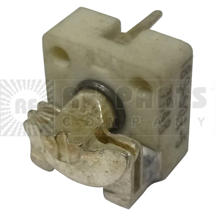 189-501-5 Capacitor, johnson pc mount, 1.2-4.2 pf