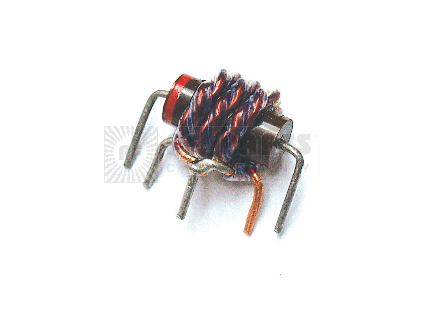 19A129563G4 Choke coil, ge