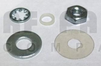 1N30-HARD  Hardware pack for 1N29, 1N30, & 1N39 series Zener Diodes