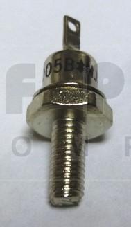 1N3008B  Zener Diode, 10 Watt, 120v