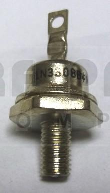 1N3308B  Zener Diode, 50 watt, 9.1v