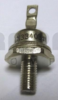 1N3340B  Zener Diode,  50 watt, 100v
