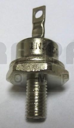 1N3350B  Zener Diode,  50 watt, 200v