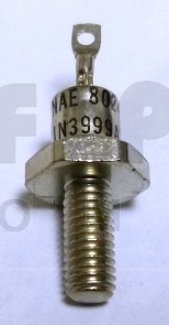 1N3999A  Zener Diode, 10 watt 6.8v
