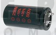 250UF500V