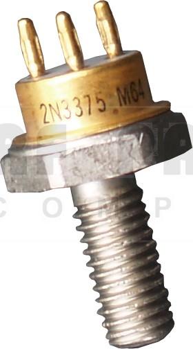 2N3375-MEV Transistor, mev