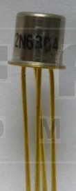 2N6304-MSC Transistor, Microsemi