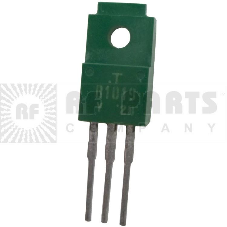 2SB1019 Transistor, toshiba