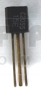 2SC2055 Transistor, Mitsubishi
