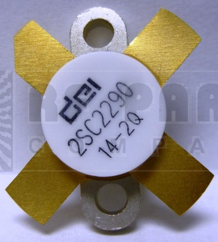 2SC2290-DEI Transistor