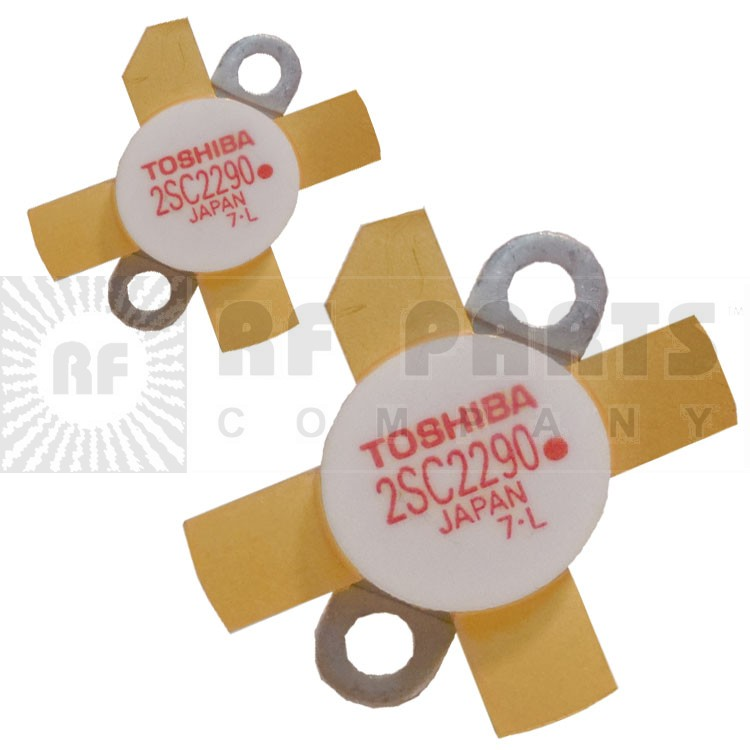 2SC2290AMP  Transistor, Matched Pair, Toshiba