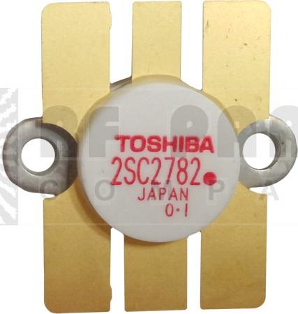 2SC2782A Transistor, Toshiba, Rohs