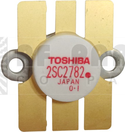 2SC2782AMP  Transistor, Matched Pair, Toshiba