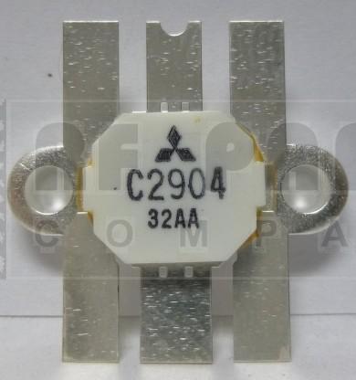 2SC2904MP Transistor, Matched Pair, Mitsubishi