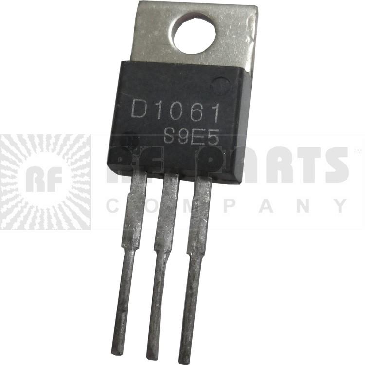 2SD1061 Transistor