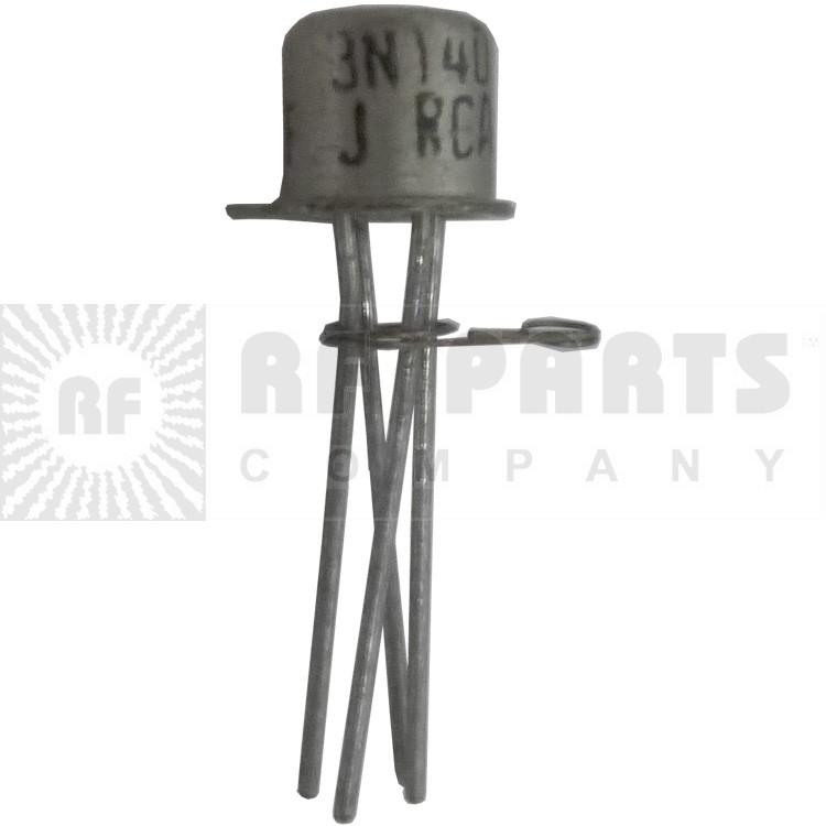 3N140 Transistor, rca