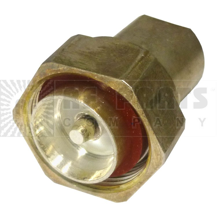 405-11 Dummy Load, 7/16 DIN Male, 5 Watt, Meca