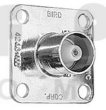 4240-100  Type  C Female QC Connector, Bird Electronics