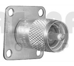 4240-179 UHF Male QC connector, Bird Electronics