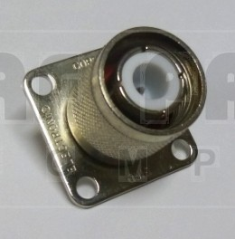 4240-278-3  HN Male QC connector, Bird  (Used Condition)
