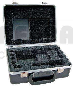 4300-085 Hard Carrying Case, 4391 Wattmeter