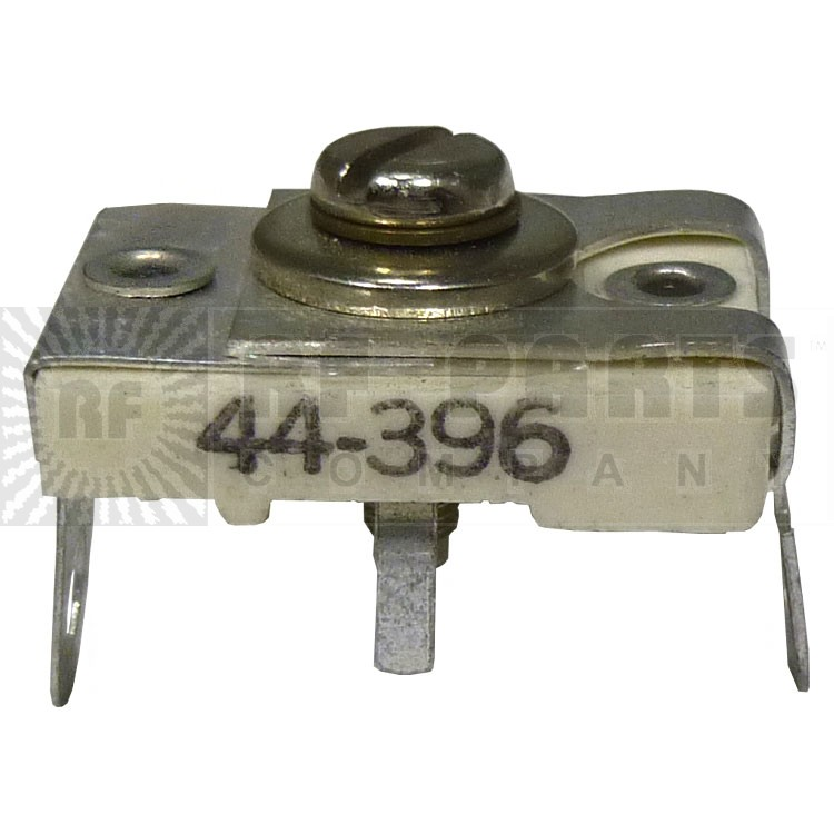 44-396 Trimmer Capacitor, Compression Mica, 3-30 pf