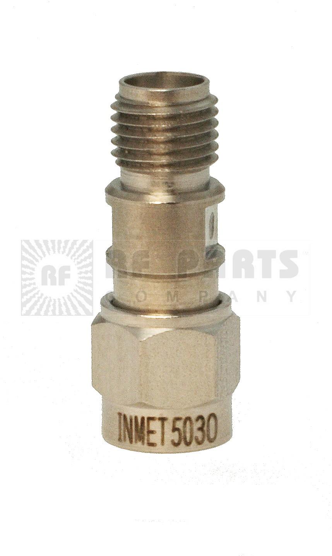 5030 Adapter, sma(male)--(female), AERO