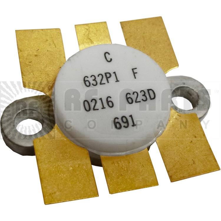 632P1 Transistor, ST MIcro