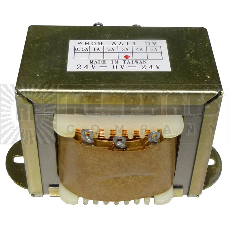 671483 - Transformer, 48 vct - 1.5 amps