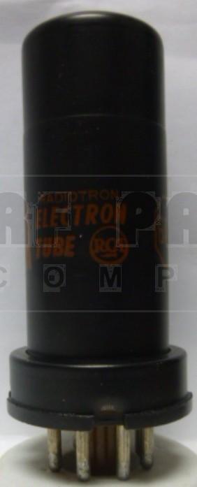 6AG7 Tube, Power Amplifier Pentode, USA brand