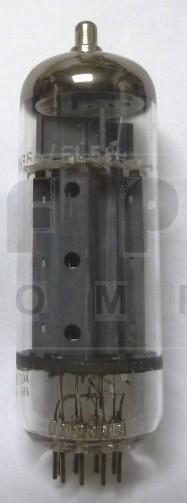6KG6-USA  Transmitting Tube, 6KG6 / EL509, USA