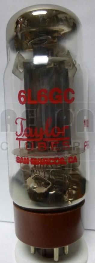 6L6GC-TAY  Tube, Taylor