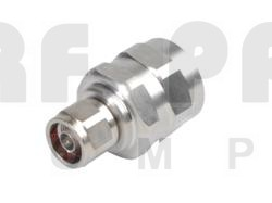 78EZNM Type-N Male EZ Fit Connector, AVA5-50FX