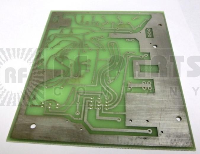 82-0300-03 Input PCB, Blank, DX300, Pride