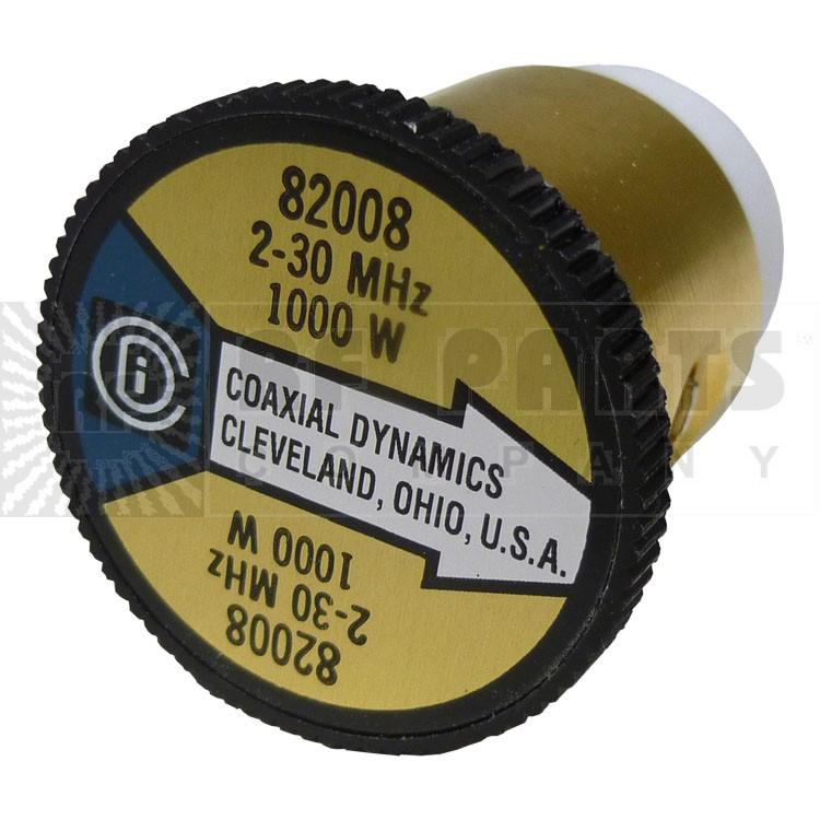 CD82008 C.D. element, 2-30mhz 1000w