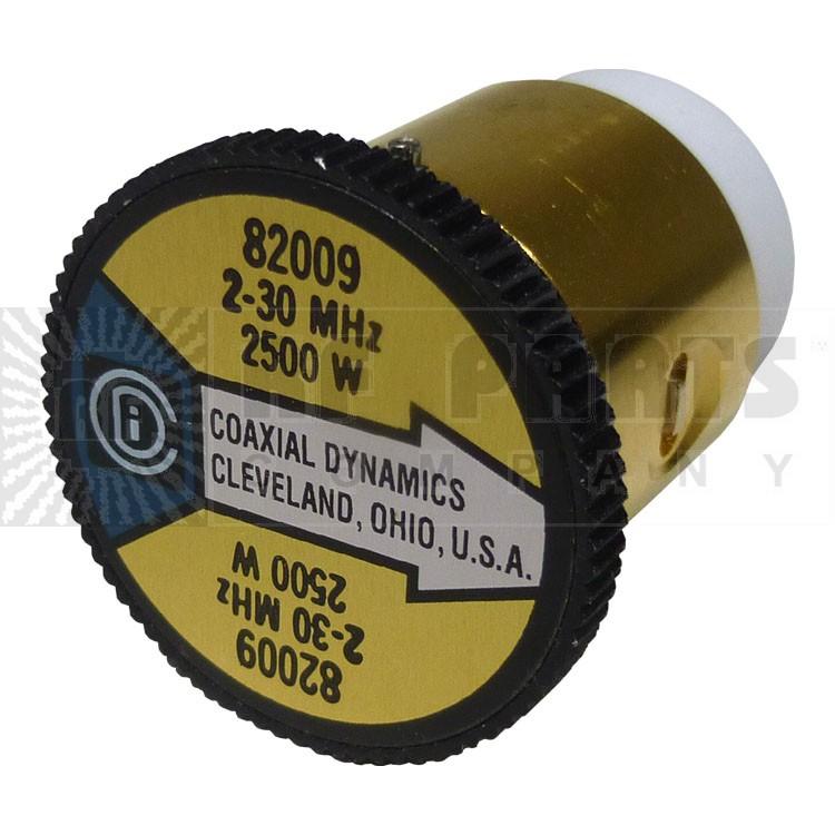 CD82009 C.D. element, 2-30mhz 2500w