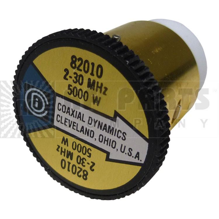 CD82010 C.D. element, 2-30 mhz 5000w