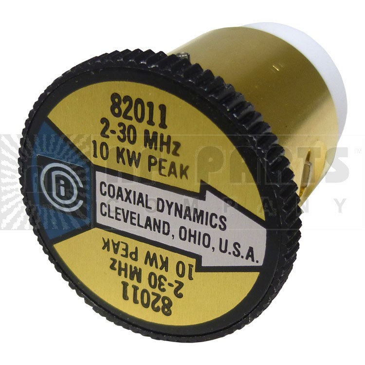 CD82011 C.D. element, 2-30 mhz 10000w
