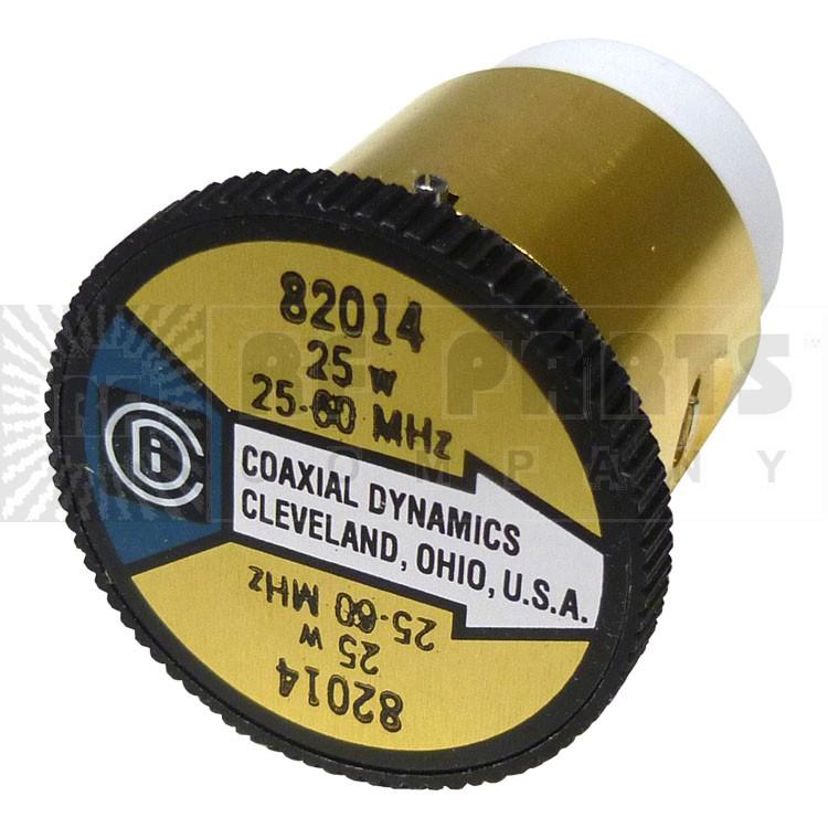 CD82014 C.D. element, 25-60mhz 25w