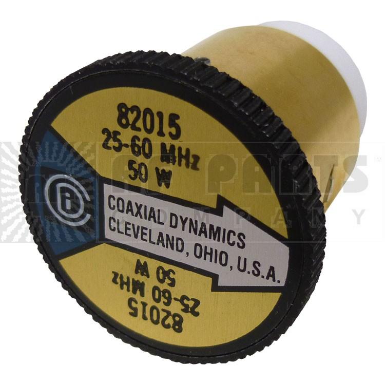 CD82015 C.D. element, 25-60mhz 50w