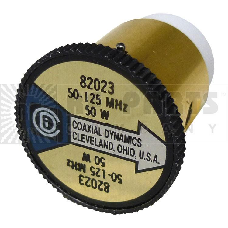 CD82023 C.D. element, 50-125mhz 50w