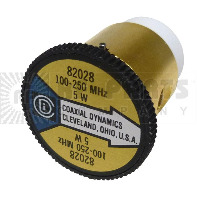 CD82028 C.D. element,100-250mhz 5w
