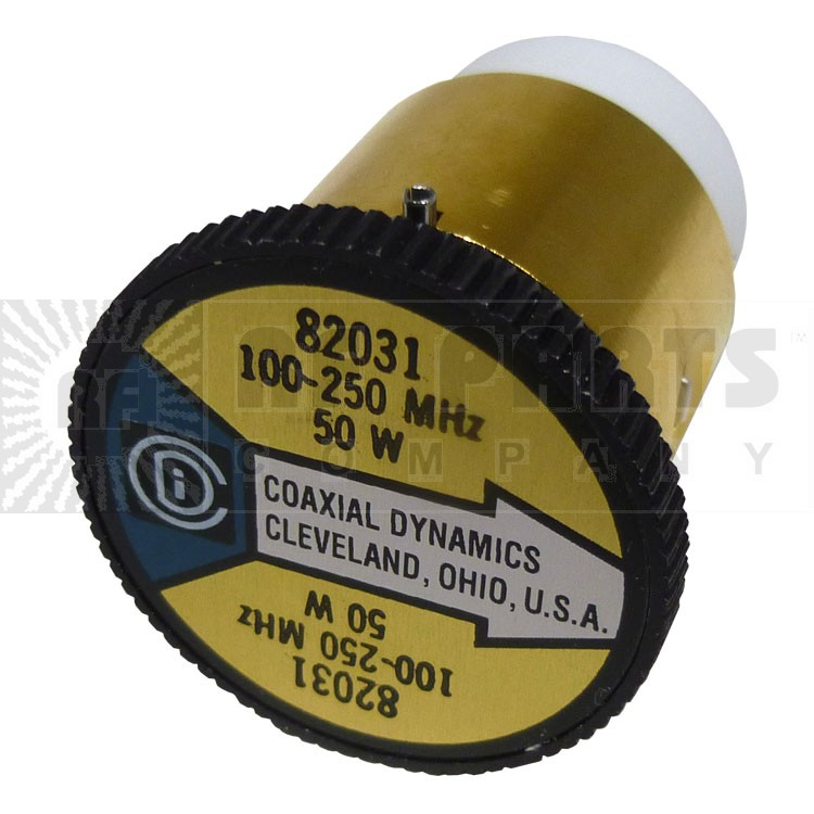 CD82031 C.D. element, 100-250 50w