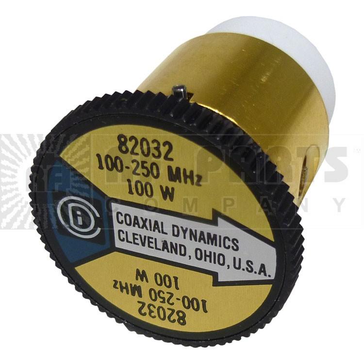 CD82032 C.D. element,100-250mhz 100w