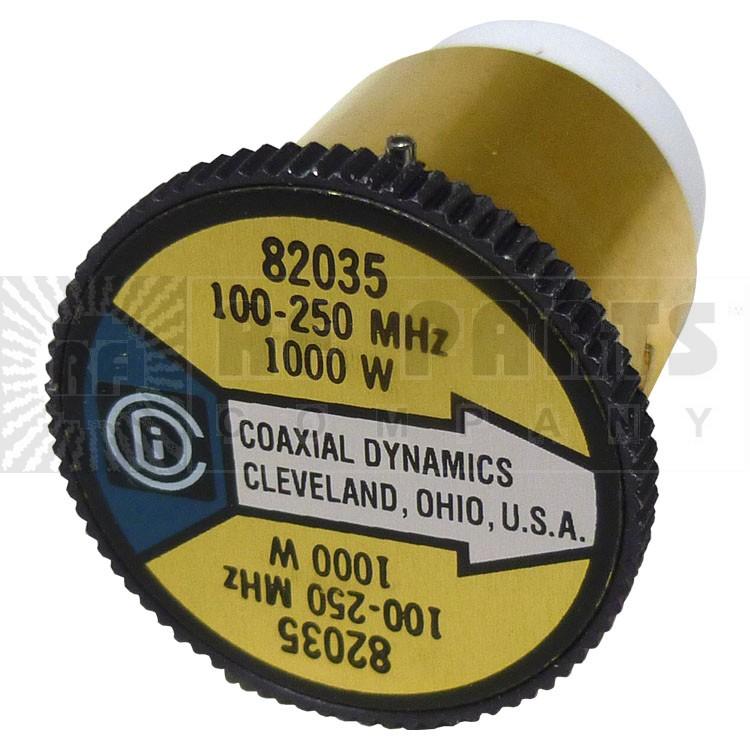 CD82035 C.D.Element,100-250mhz 1000w