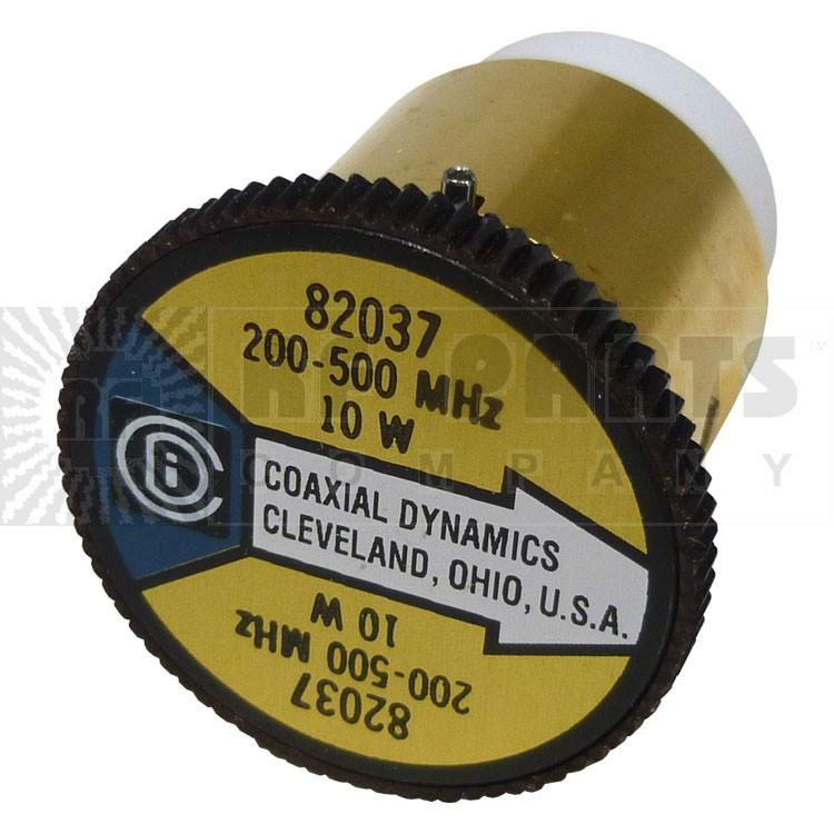 CD82037 C.D. element,200-500 mhz 10w