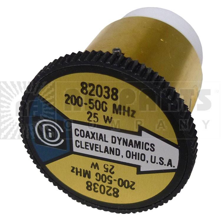 CD82038 C.D.Element,200-500 mhz 25w