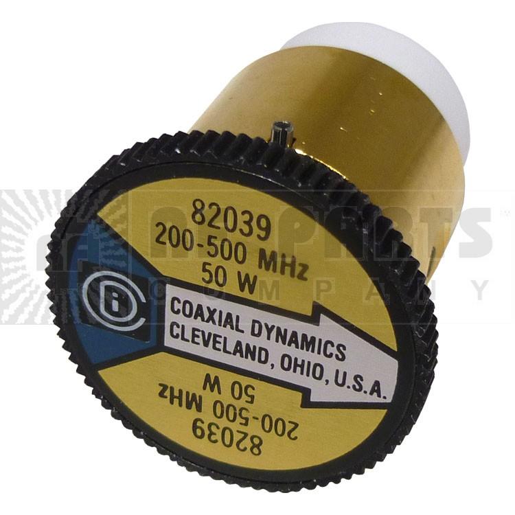 CD82039C.D.,element 200-500 mhz 50w