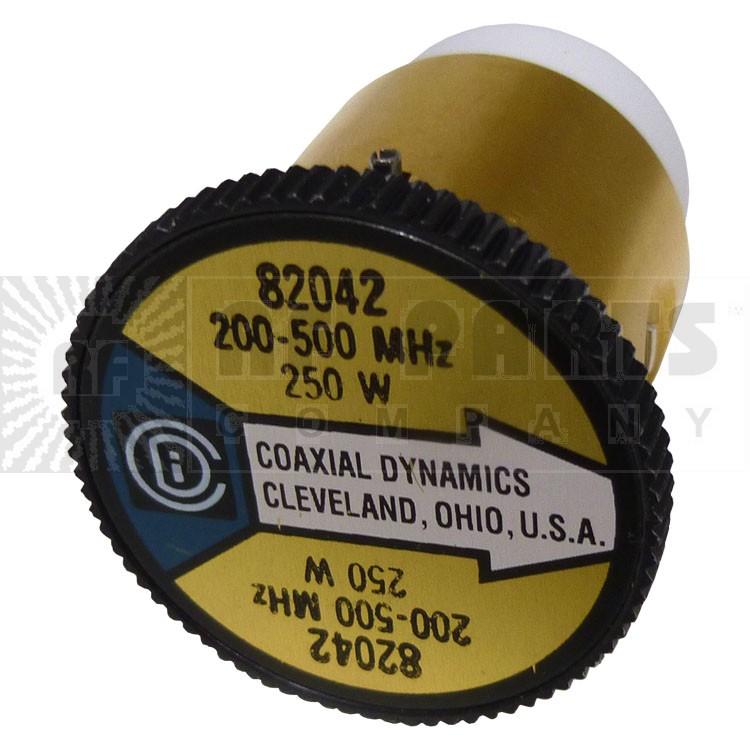 CD82042 C.D.,elem. 200-500 mhz 250w
