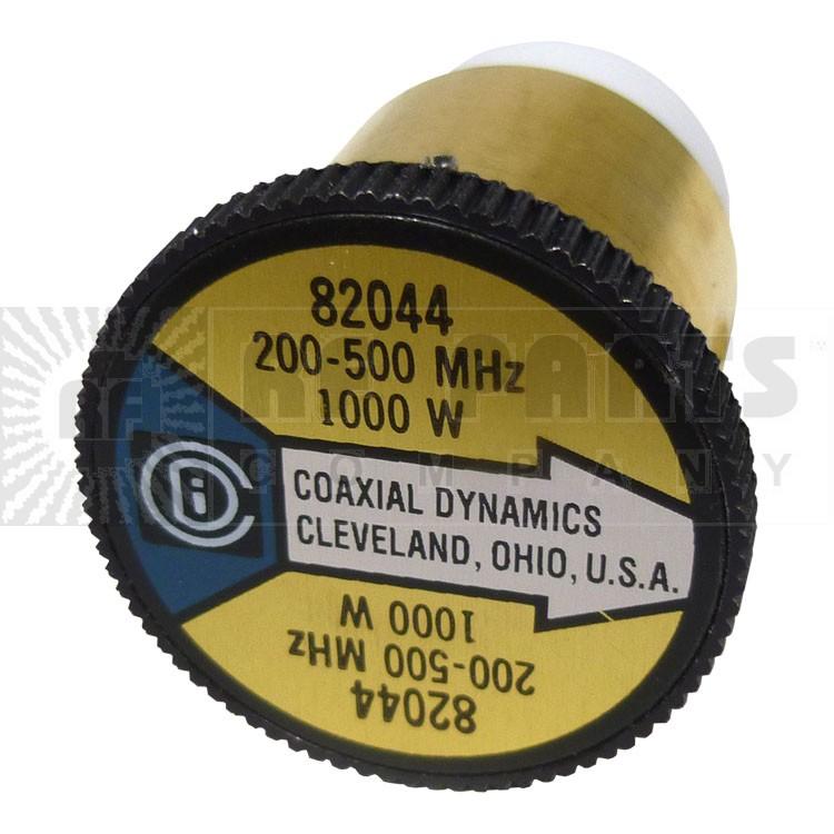 CD82044 C.D. elem. 200-500 mhz 1000w